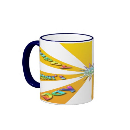 Basketball - Happy Father's Day Mug