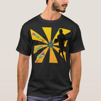 Basketball - Happy Father's Day Shirt