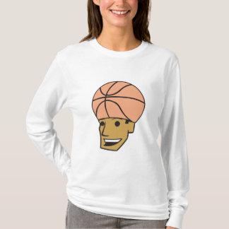 basketball head T-Shirt