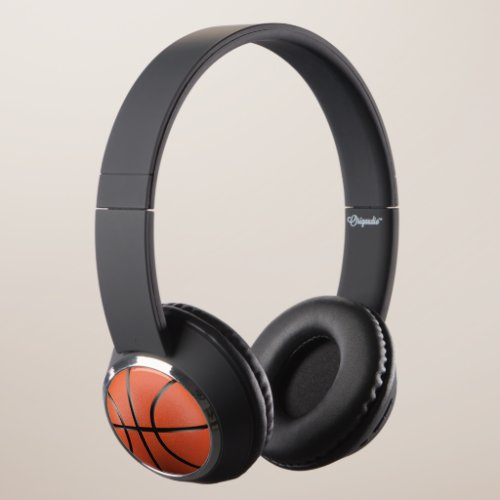 Basketball Headphones