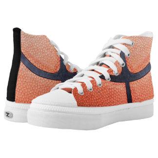 Basketball High-Top Sneakers