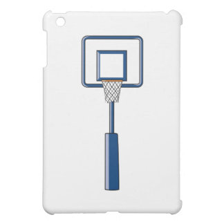 basketball hoop and net iPad mini cover