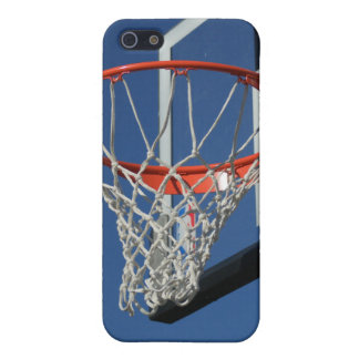 Basketball Hoop  Case For iPhone SE/5/5s