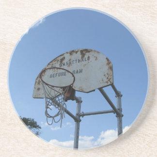 Basketball Hoop Coaster