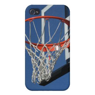 Basketball Hoop  iPhone 4 Covers