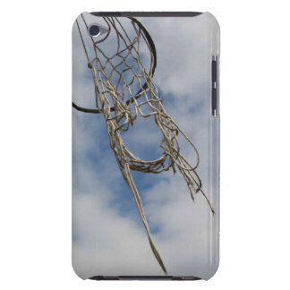 Basketball hoop iPod Touch case