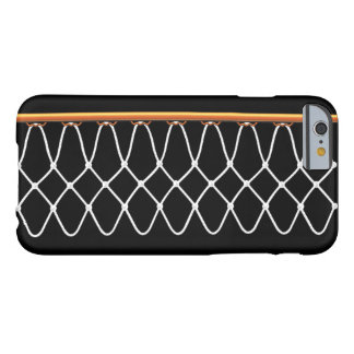 Basketball Hoop Net_classic_hoops lovers Barely There iPhone 6 Case