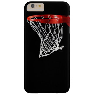 Basketball Hoop Net iPhone 6 Plus, Barely There Barely There iPhone 6 Plus Case