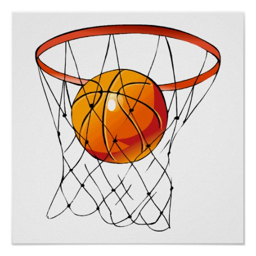 Nerdy image intended for printable basketball