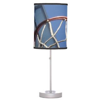 Basketball Hoop Table Lamp
