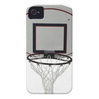 Basketball hoop with backboard Case-Mate iPhone 4 case