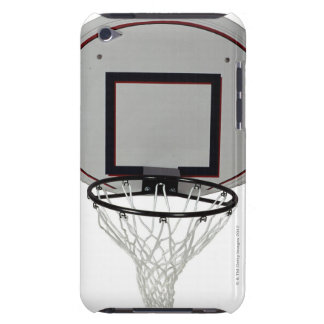 Basketball hoop with backboard Case-Mate iPod touch case