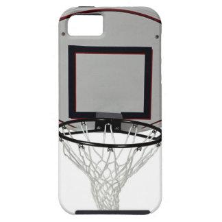 Basketball hoop with backboard iPhone SE/5/5s case