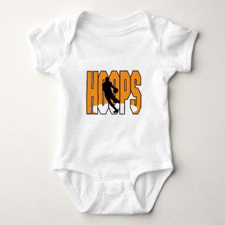 basketball hoops design tee shirts