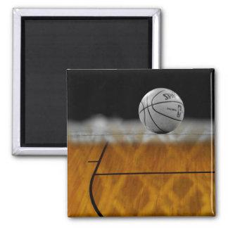 Basketball III Magnet