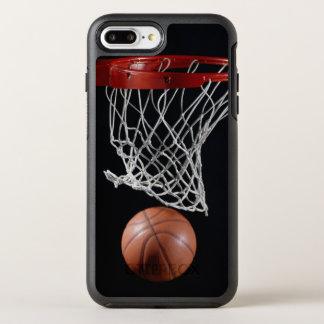Basketball in Hoop OtterBox Symmetry iPhone 8 Plus/7 Plus Case