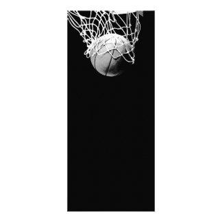 Basketball Invitations - Basketball / Sport Invite