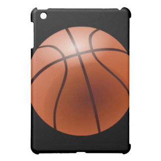 Basketball iPad Cases