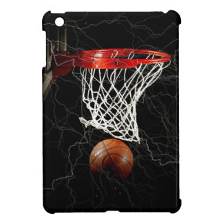 Basketball iPad Mini Covers