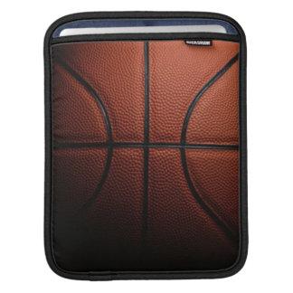 Basketball iPad Sleeve Case