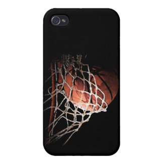 Basketball  iPhone 4/4S cover