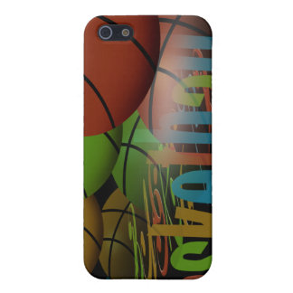 Basketball Iphone 4/4S Speck Case