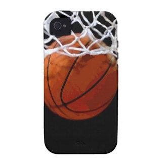 Basketball iPhone 4 Case