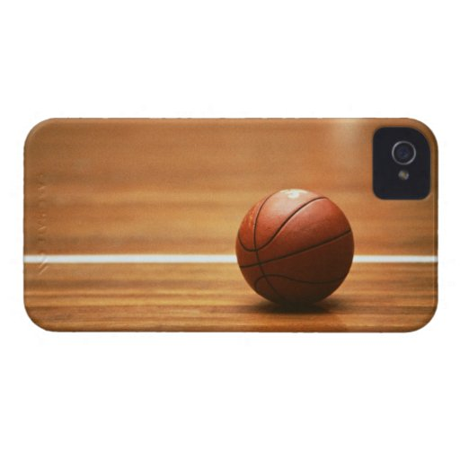Basketball iPhone 4 Covers