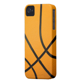 Basketball iPhone 4 ID Case-Mate Case-Mate iPhone 4 Cases