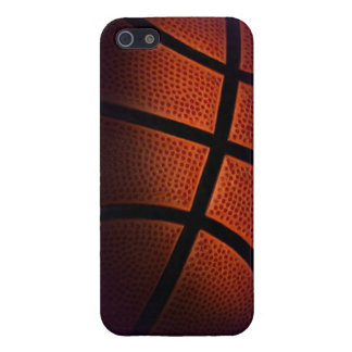 Basketball iPhone 5/5S Case