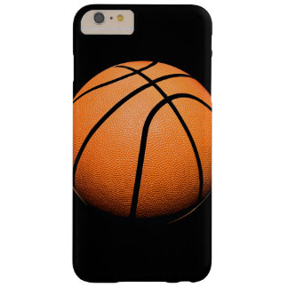 Basketball iPhone 6+ case Barely There iPhone 6 Plus Case