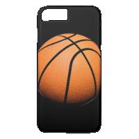 Basketball iPhone 6+ case