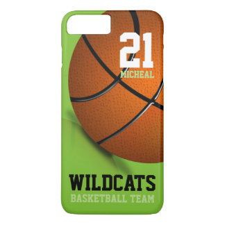 Basketball iPhone 7 Plus Case