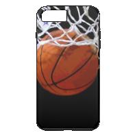 Basketball iPhone 7 Plus Case