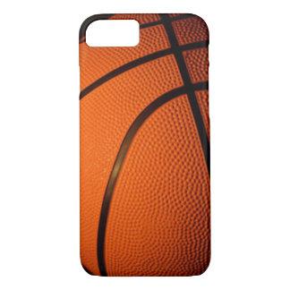 Basketball iPhone 8/7 Case