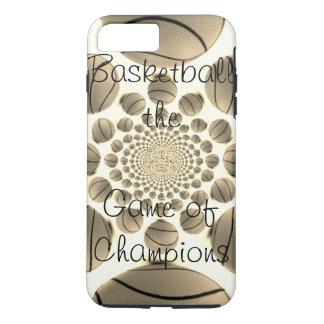 Basketball iPhone 8 Plus/7 Plus Case