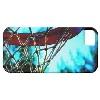 Basketball ~ iPhone Case