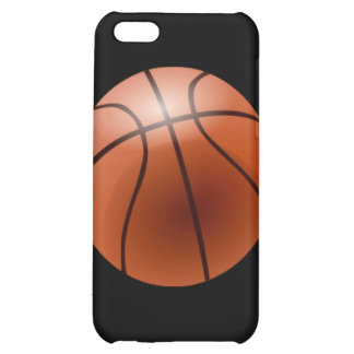 Basketball iPhone Cases iPhone 5C Cases