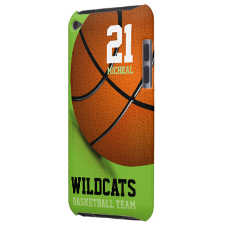 Basketball iPhone IPod Touch iPod Touch Cover