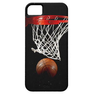 Basketball iPhone SE/5/5s Case