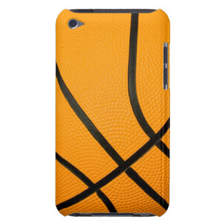 Basketball iPod Touch 4G Case Speck iPod Case-Mate Case