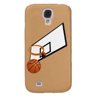 Basketball Is My Game Samsung Galaxy S4 Cover