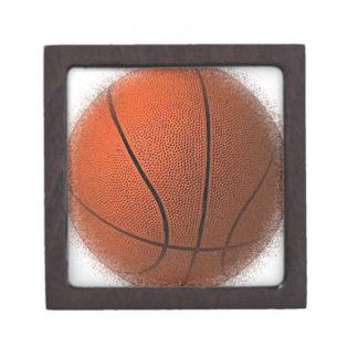 Basketball Jewelry Box
