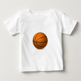 basketball.jpg baby T-Shirt