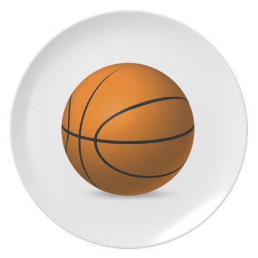 basketball.jpg platos para fiestas