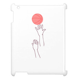 Basketball Jump Ball Cover For The iPad 2 3 4