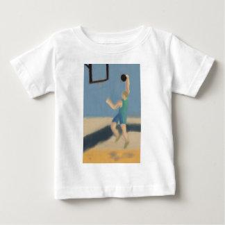 Basketball Jump, T-shirt / Shirt
