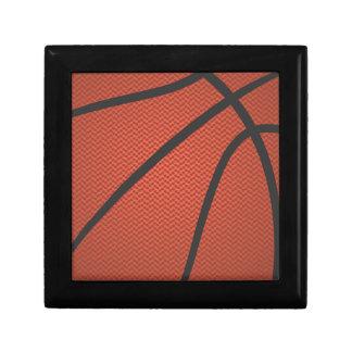 basketball keepsake box