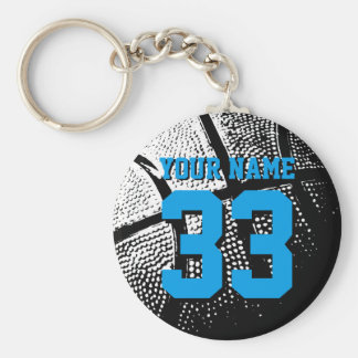 Basketball keychains for boyfriend or girlfriend