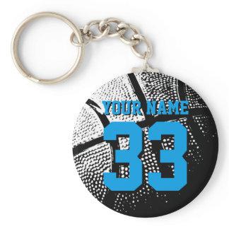 Basketball keychains for boyfriend or girlfriend